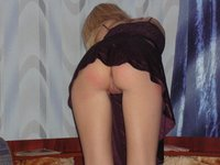 Russian naughty amateur teen