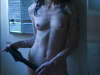Random Pics Of Nude Emo Chicks 01